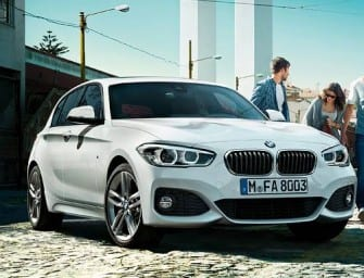 BMW 1 Series Profile