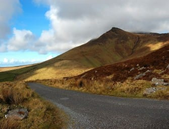 Best Driving Roads in Ireland