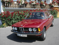Forty Years Of The BMW 3 Series