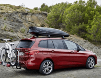 BMW 2 Series Gran Tourer Profile