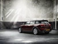 MINI Clubman Profile