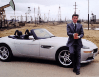 Top 5 James Bond Cars