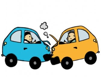What To Do When You Have An Accident