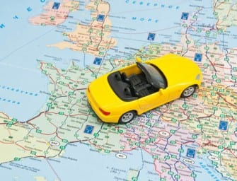 Driving In Europe – What You Need To Know