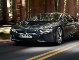10 Reasons To Buy A BMW i8