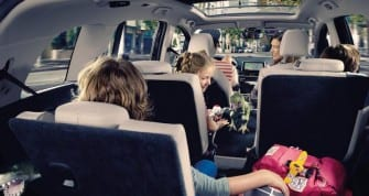 5 Tips To Make Long Drives Fun For Children