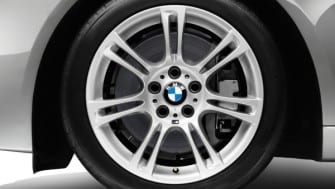 Alloy Wheel Cleaning Tips
