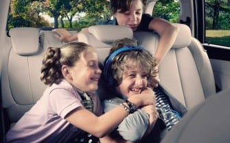 Tips For Choosing a Family Car