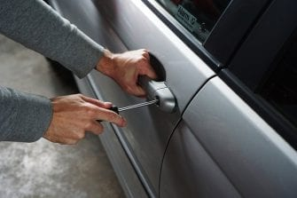 8 Car Security Tips