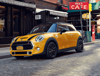 Why You Should Buy A Small Car