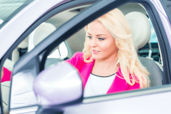Mistakes to Avoid When Buying Your First Car