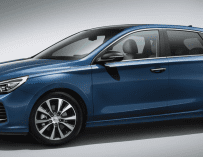 The New Generation Hyundai i30 – Taking Design to a New Level