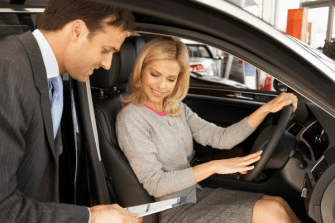 Choosing the Right Finance Plan for Your 172 Reg Car